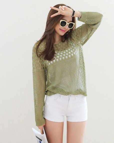 Women Clothing Spring Autumn Loose Sweater td 556 for sale