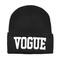 Vogue beanie – holypink