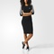 Adidas 3-stripes dress - black | adidas us