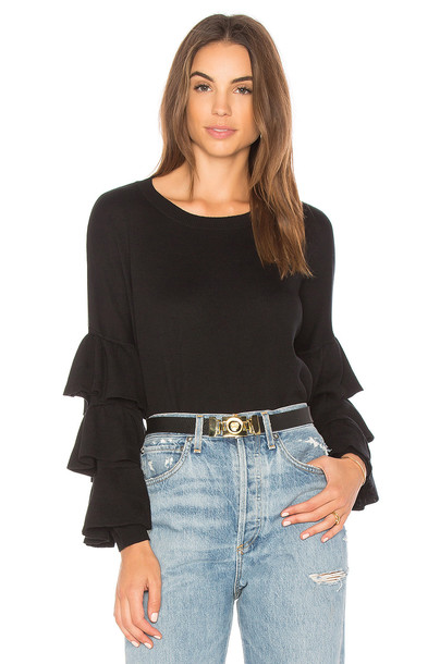 John & Jenn by Line sweater black