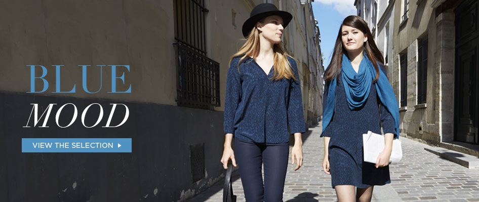 Comptoir des Cotonniers E-boutique | Women's Fashion Clothing