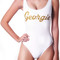 Bay my name swimsuit - bruna malucelli