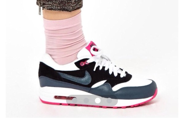 shoes nike air max 1