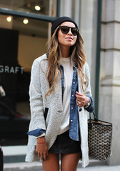 coat,light grey,fashion,winter outfits,classy,blouse,warm,smart,shirt