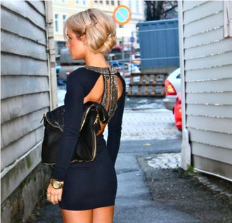 dress navy blue dress short navy blue dress navy backless dress short dress hot