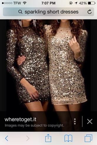 dress black sparkle dress