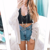 jewels,necklace,boho,shirt,shorts,cardigan,jumpsuit,short,jeans,sommet,tank top,black,blue,lace,coat,top,romper,coin necklace,oversized cardigan,big,oversized,oversized sweater,big sweaters,big cardigan,white,cream,beige,beige cardigan,white cardigan,knitwear,knit,clothes,fashion,hipster,alternative,tumblr,tumblr fashion,outfit,outfit idea,tumblr outfit,fall outfits,winter outfits,spring,winter outifts,spring outfits,ootd,black clothes,dark,dark color,dark colors,dark colour,dark colours,knitted cardigan,knitted sweater