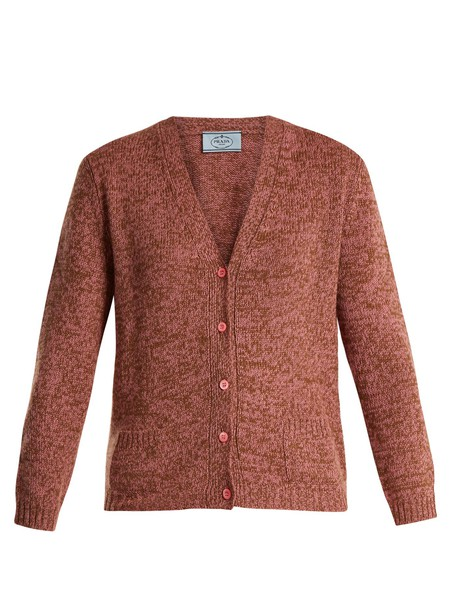 cardigan cardigan pink sweater
