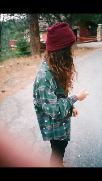 jacket plaid grunge top plaid shirt plaid shirt flannel