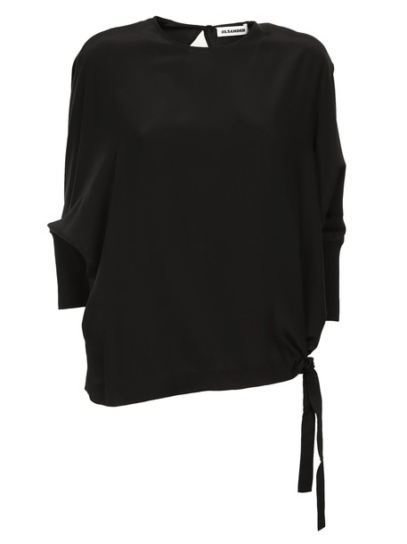 blouse loose fit top