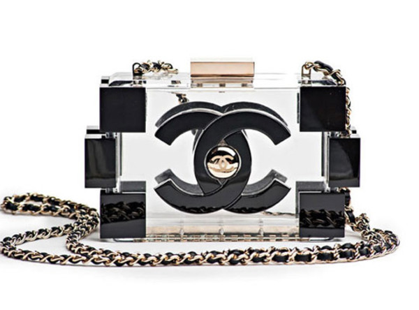 bag chanel black and gold clear all black and gold wishlist chanel bag transparent  bag chain bag clutch