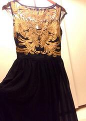 dress,embelished dress,black,maxi,prom,maxi dress