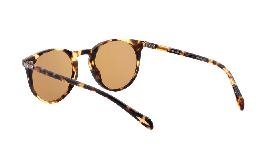 Oliver Peoples - Sir O'Malley Sun