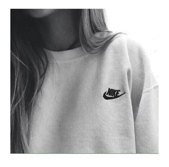 sweater comfy nike