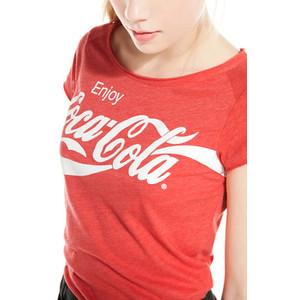 BSK Coca-Cola T-shirt - Polyvore