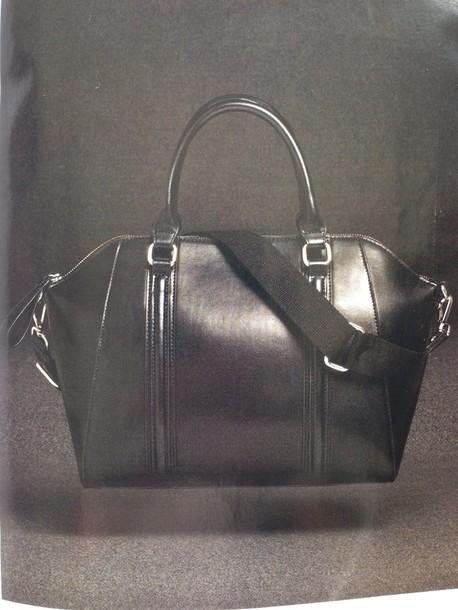 bag black bag leather bag givenchy