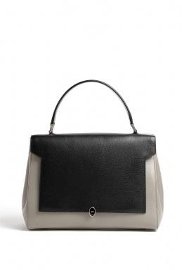 Anya Hindmarch | Bathurst Bow Leather Satchel by Anya Hindmarch