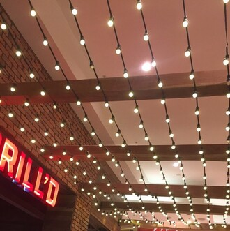 home accessory lights fairy lights tumblr