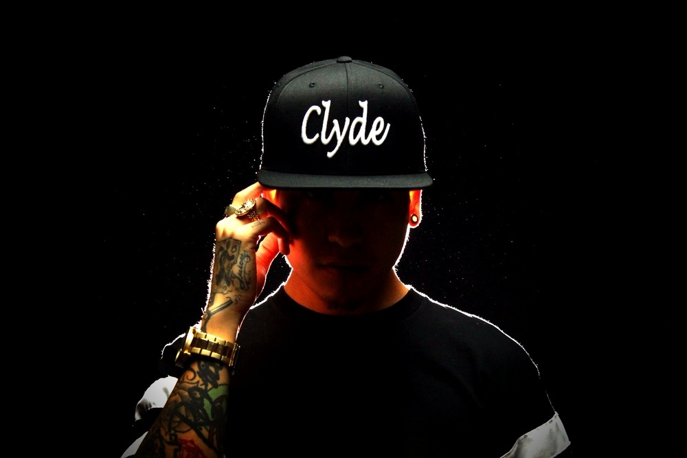 Clyde Snapback