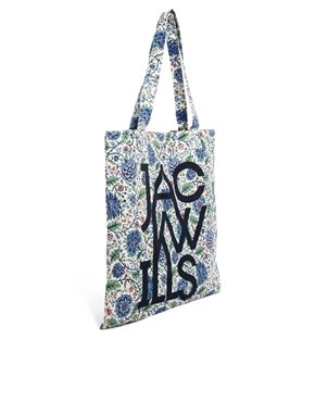 Jack Wills | Jack Wills Brightwell Shopper Bag at ASOS
