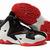 LeBron 11 Black White Red Nike Men's Size Shoes
