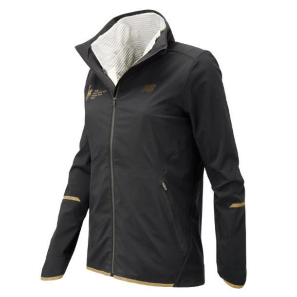 New Balance jacket women run