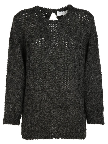 Iro sweater grey