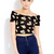 Sunflower Daze Crop Top | FOREVER21 - 2000066022