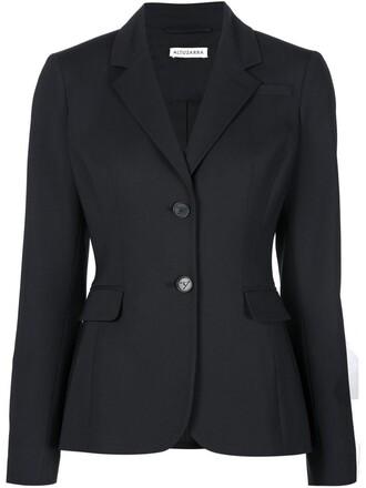 blazer classic blue jacket