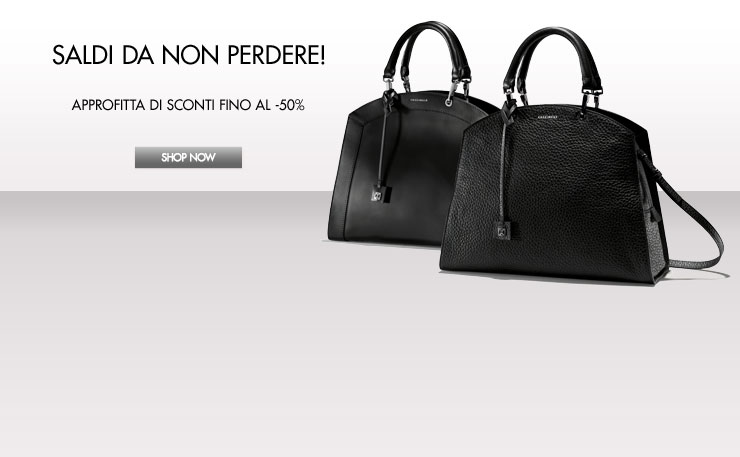 Coccinelle Online Store - Home