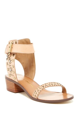 shoes sandals stacked wood heel chinese laundry mid heel sandals