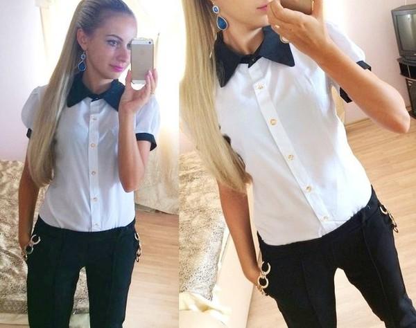 blouse одежда