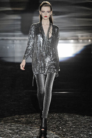 Gucci Sequined Jacket as seen on Blake Lively | Star Style Celebrity Fashion