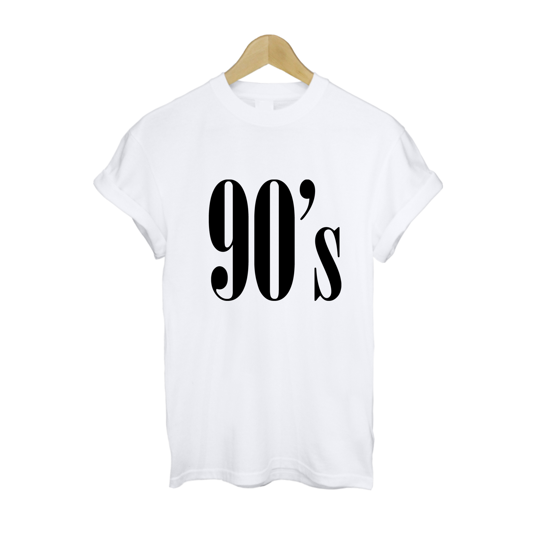90's Baggy Style T Shirt - White £11   Free UK Delivery   10% OFF