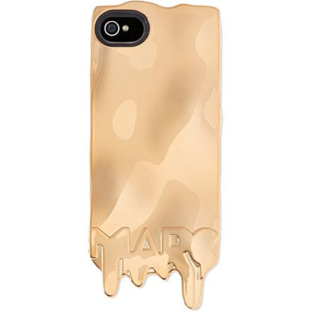 MARC BY MARC JACOBS - Melt iPhone 5 case | Selfridges.com