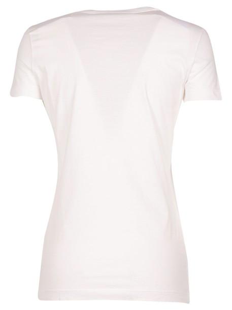 Dsquared2 t-shirt shirt t-shirt white top
