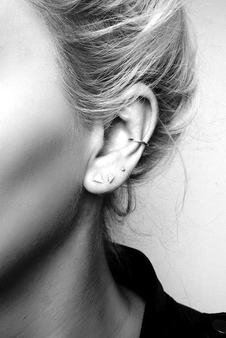 le fashion image blogger jewels minimalist jewelry