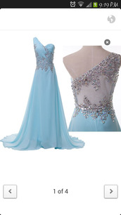 dress,evening dress,prom dress,long prom dress,blue prom dress,backless prom dress,rimes tone