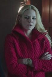 coat,red,emma swan,jennifer morrison,once upon a time show