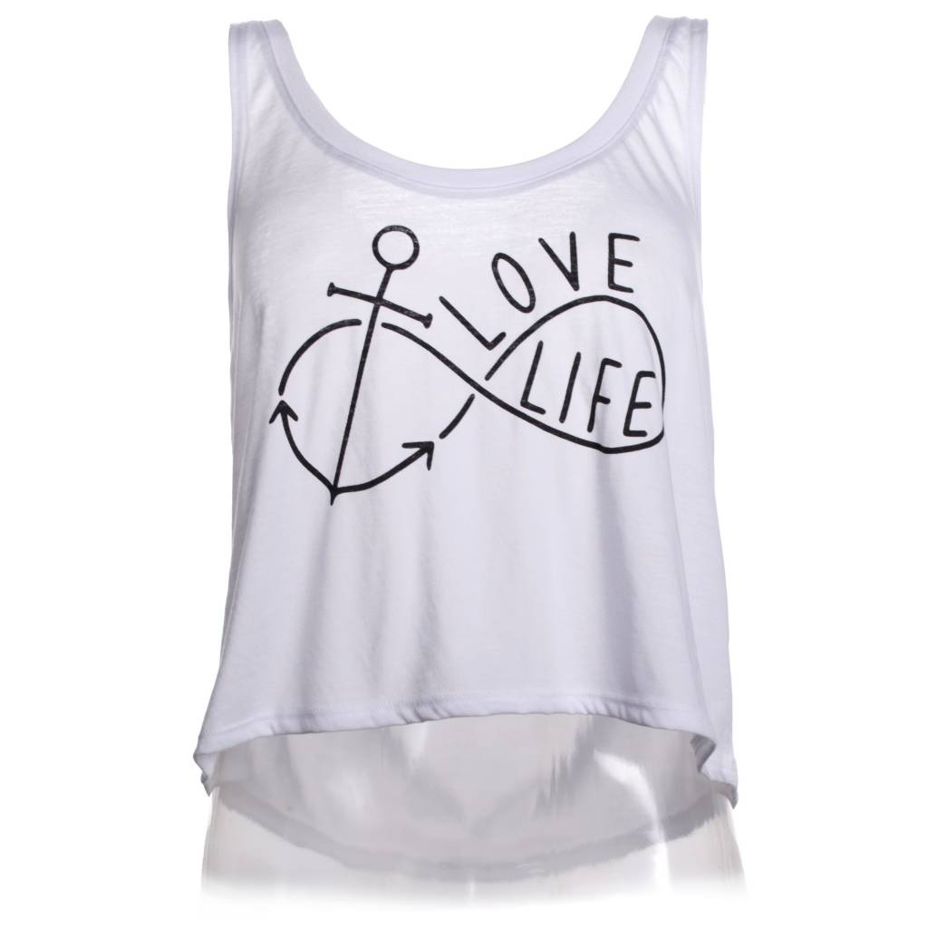 Love life white