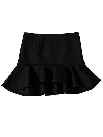 Scuba Skirt - Notion 1.3 - Svart - Kjolar - Kläder - Kvinna - Nelly.com