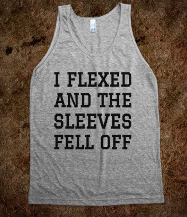 shirt flex nice