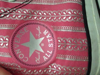 shoes chuck taylor all stars silver pink summer converse summer shoes cute