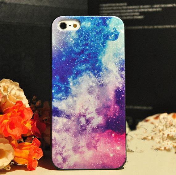 Galaxy Iphone 4 Case