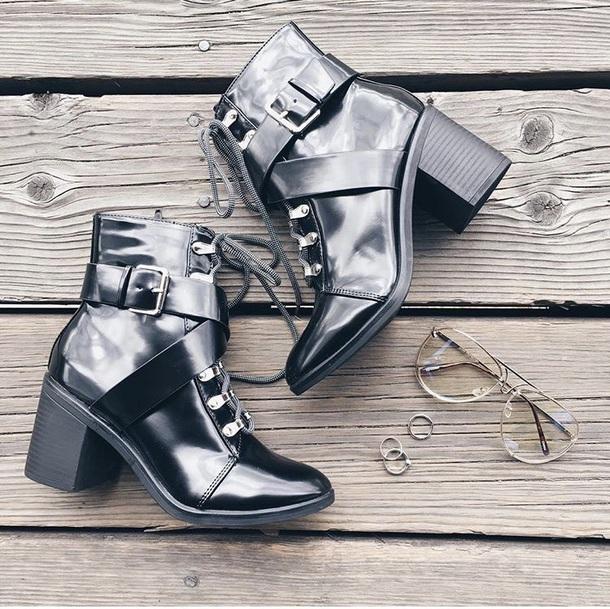 shoes agaci