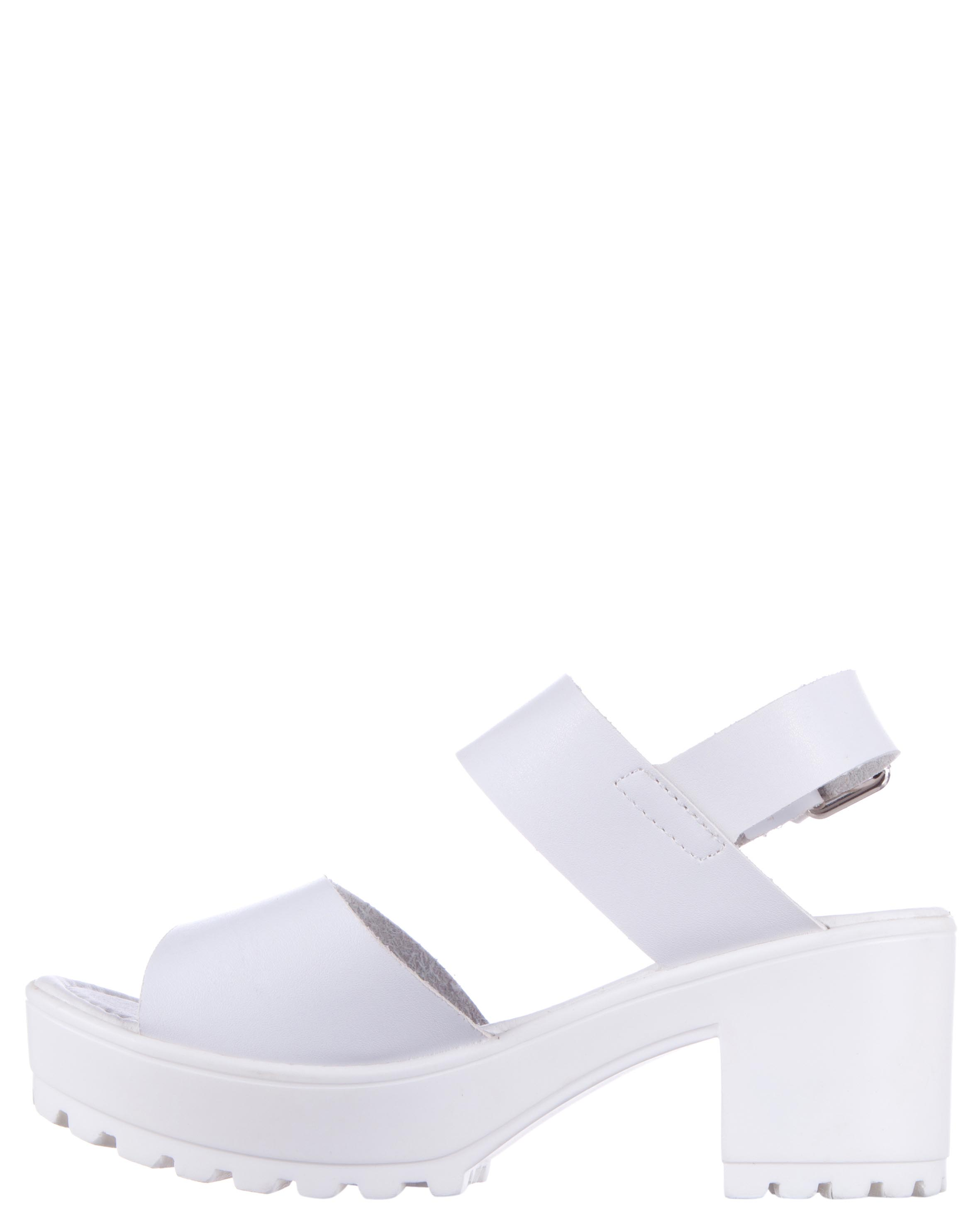 White sandals rubi shoes - Charlie Heels By Rubi Shoes Online The Iconic Australia