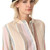 Kate Spade New York Crochet Crushable Fedora - Natural