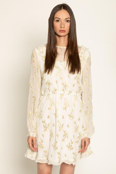 Tamisha Dress