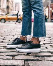 sneakers,black sneakers,shoes