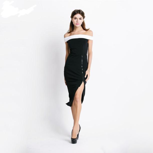 Elegant Cocktail Evening Dresses